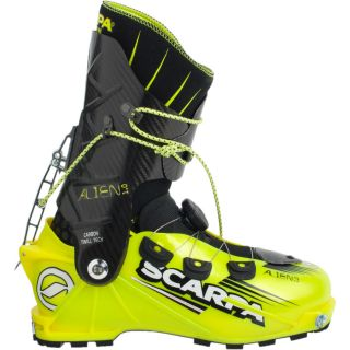 Scarpa Alien 1.0 Alpine Touring Boot