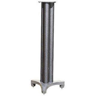"UF34 Sanus Systems Sanus Systems Foundations Ultimate UF34 34"" Tall Speaker Stand for Medium to Large Bookshelf Speakers, Pair"