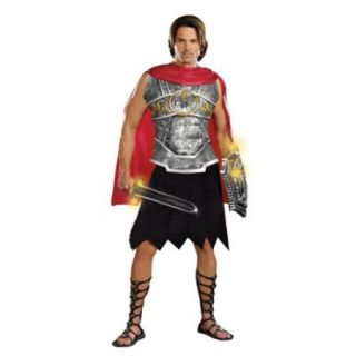 301 Roman Gladiator Costume Adult XX Large