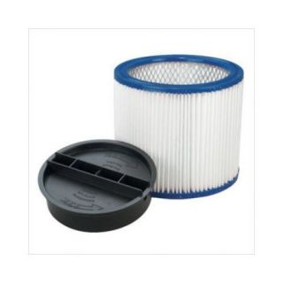 Shop Vac Corporation Small Debris and Dry Material Filters   cleanstream hepa filter