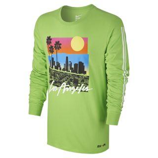 Ανδρικό T Shirt Nike SB Skate Mental (Los Angeles) GR