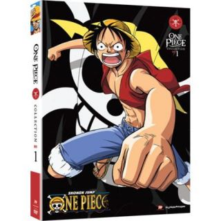 One Piece: Collection 1 (Japanese)