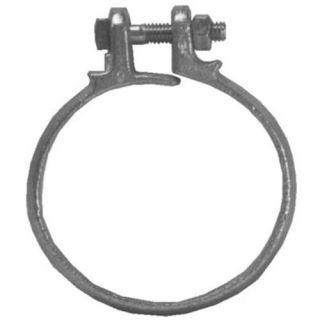 Dixon Valve 238 22 3 5/8'' Single Bolt Hose Clamps