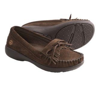 Peace Mocs Donna Shoes (For Women) 6664M 84