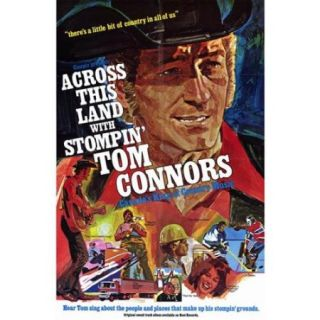 Across This Land Movie Poster (11 x 17)