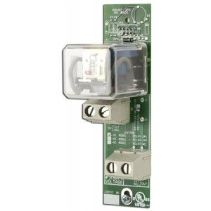 Leviton RELAY 2PL Z Max Relay Card, 20A, 208/480V