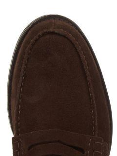 Pembrey suede loafers  Churchs US