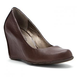 Kenneth Cole Reaction Did U Tell  Women's   Brown Leather