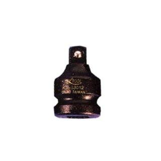 K Tool International 1 in. Female 3/4 in. Male Impact Socket Adapter KTI35024