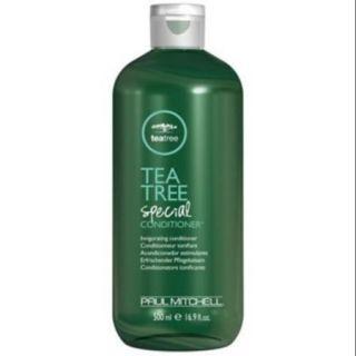 Paul Mitchell Tea Tree Conditioner, 16.9 oz