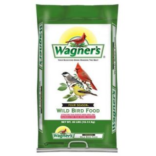 Wagner's 40 lb. Four Season Wild Bird Food 25016