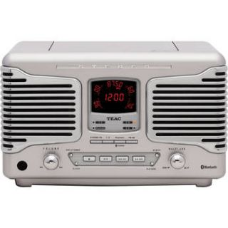 Teac SL D800BT 2 Channel Bluetooth Wireless Music SL D800BT S