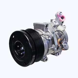 Denso Compressor with Clutch   New 471 1633