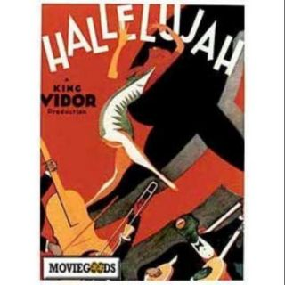 Hallelujah! Movie Poster Print (27 x 40)