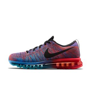 Nike Flyknit Air Max Mens Running Shoe.