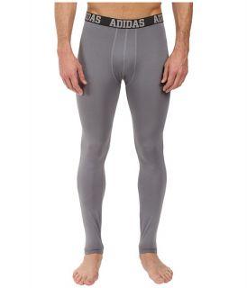 adidas Climacool Single Base Layer Pants Grey