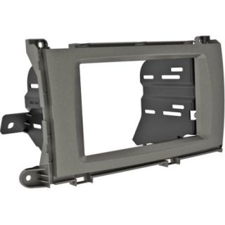 Scosche TA2107B   2011 Toyota Sienna Double DIN and DIN with Pocket