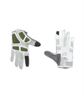 Pearl Izumi Pro Gel Vent Ff Glove White, White