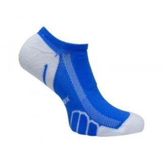 Vitalsox VT 0310 Ghost Light Weight Running Socks, Royal   Extra Large
