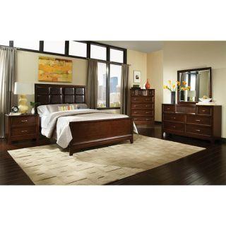 Najarian Furniture Melrose 2 Drawer Nightstand