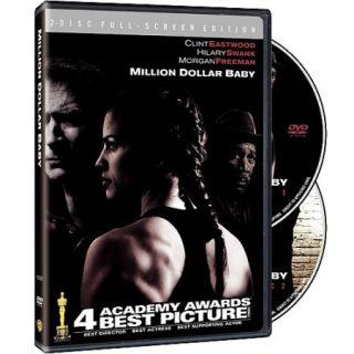 Million Dollar Baby (2 Disc) (Full Frame)