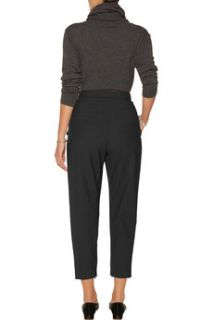 Wool blend tapered pants  Brunello Cucinelli