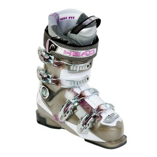 Women's Ski Boots   Alpine & Park