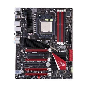 ASUS Crosshair IV Formula Motherboard   AMD 890FX, Socket AM3, ATX, DDR3, USB 3.0, RAID, SATA 6.0GB/s