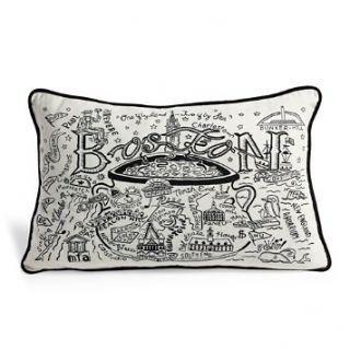 "Mitchell Gold + Bob Williams Boston Pillow, 26"" x 18"""