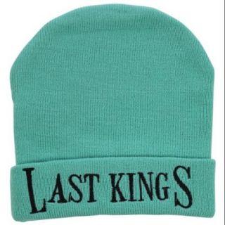 Last Kings Men's Knit Skull Cap Hat