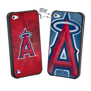 Los Angeles Angels of Anaheim Large Logo Lenticular iPhone 5 Case