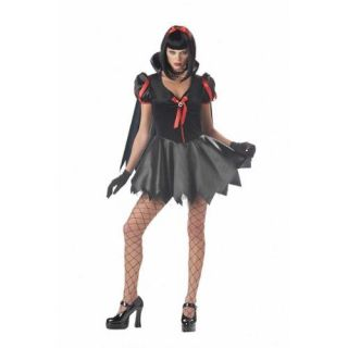 Adult Snow Fright Costume California Costumes 765