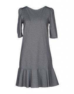 La Fabbrica Del Lino Short Dress   Women La Fabbrica Del Lino Short Dresses   34545365GD