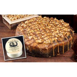 Kentucky Woods Bourbon Barrel Cake (3.125 lb, 4 ct.)