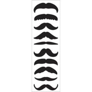 Mrs. Grossman's Stickers Mustaches