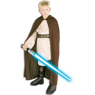 Kid's Star Wars Jedi Robe Costume   Size M
