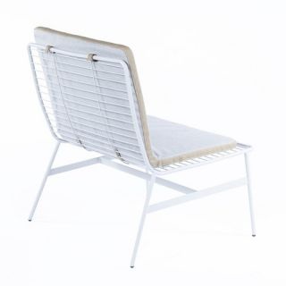 Alfhild Lounge Chair by Control Brand