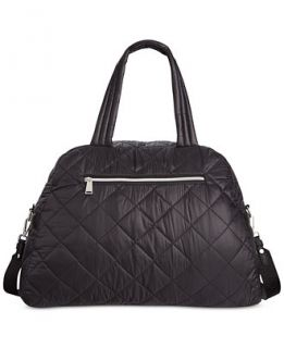 Calvin Klein Cire Nylon Weekender   Handbags & Accessories