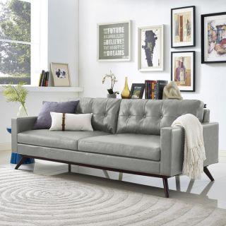 Blake Antique Grey Sofa   17904430 Great