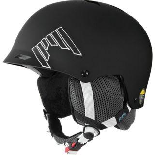 Shred Optics Half Brain Helmet