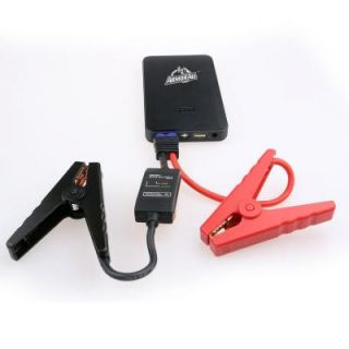 Armor All Jump Start Kit with Battery Bank AJS8 1001