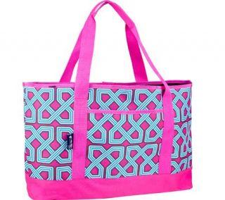 Girls Wildkin Tote All Bag