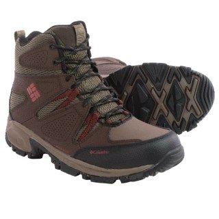 Columbia Sportswear Liftop II Snow Boots (For Men) 107HK