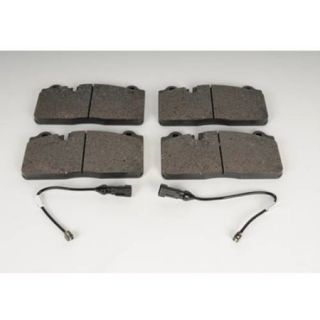 ACDelco Brake Pad Kit, #171 1010