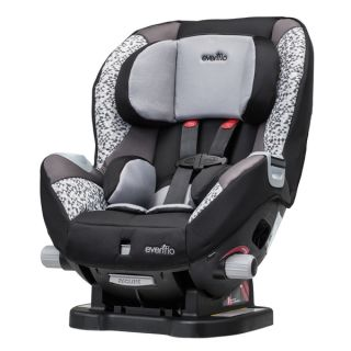 Evenflo Triumph LX Convertible Car Seat in Mosaic   Shopping