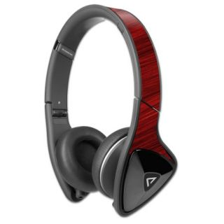 MightySkins Protective Vinyl Skin Decal for Monster DNA Headphones wrap cover sticker skins Cherry Grain