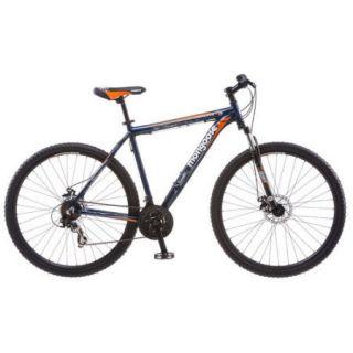Mongoose Men's Impasse HD 29'' Mountain Bike