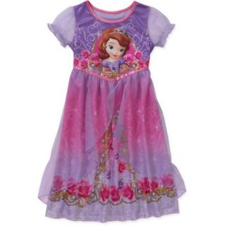 Girls' Character Fantasy Gown