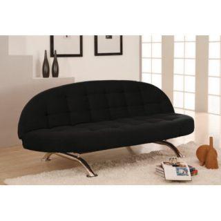 Wildon Home Capri 76.8'' Convertible Sofa