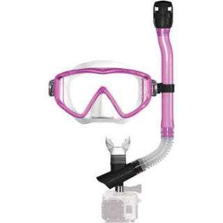 XS Foto  GoExplore Combo for GoPro (Pink) MS590PK